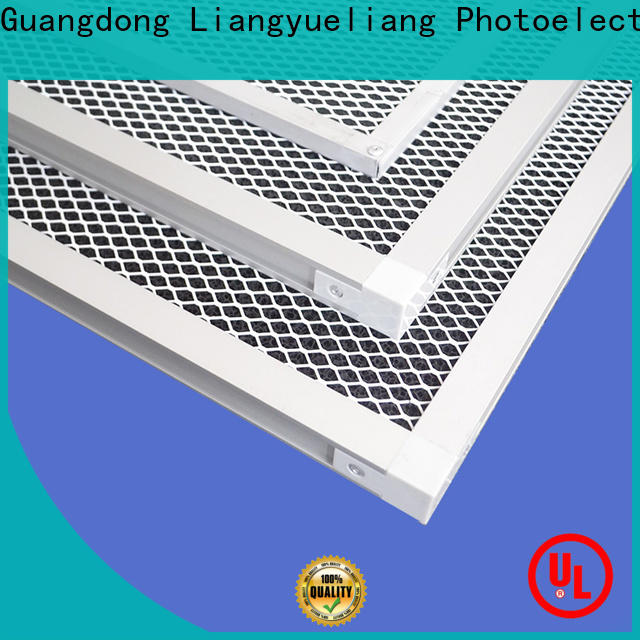 LiangYueLiang sleeve uvb tube light fitting manufacturer for light
