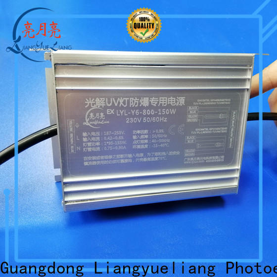 LiangYueLiang explosion uvc ballast for business for mining industy