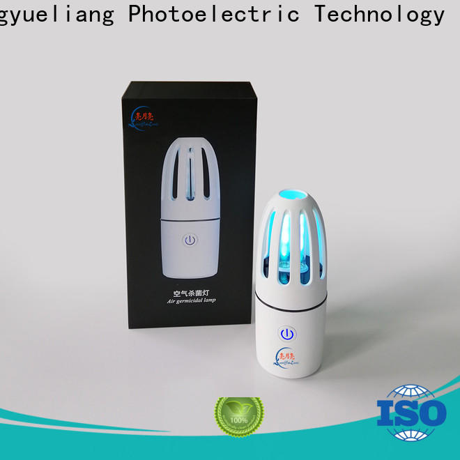 LiangYueLiang good microwavable bottle sterilizer Suppliers for bedroom