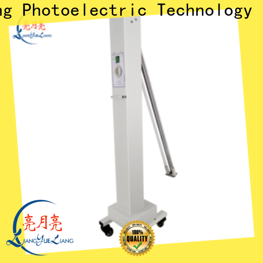 LiangYueLiang custom uv sterilizer for saltwater aquarium bulbs for wastewater plant