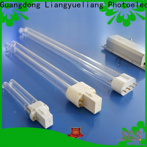 LiangYueLiang durable germicidal uv led lights bulk purchase for air sterilization