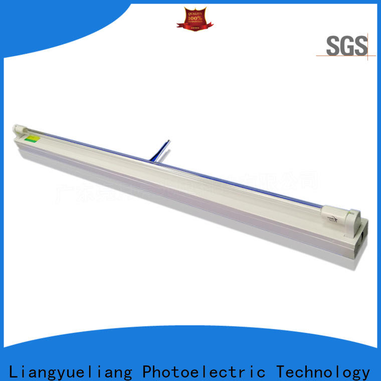 LiangYueLiang cheap uv sterilizer lamp factory for household