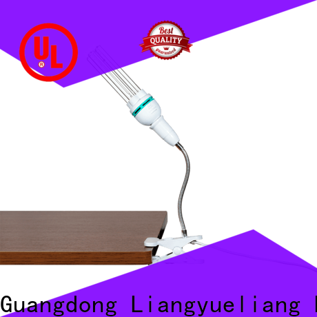 LiangYueLiang aquarium uvc germicidal light bulbs for business for domestic sewage