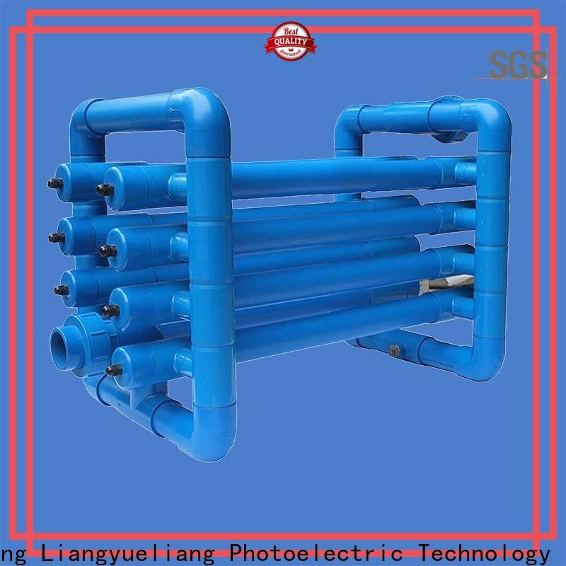 LiangYueLiang water sterilight uv filter Supply for pond