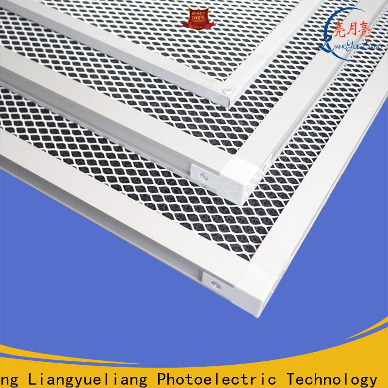 LiangYueLiang sleeve photocatalytic filter manufacturers for bulbs