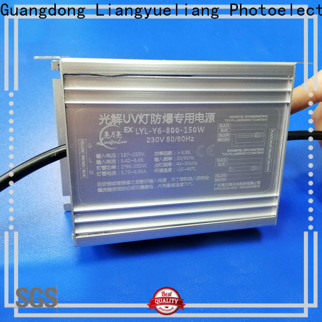 waterproof uv ballast suppliers y1 factory for domestic