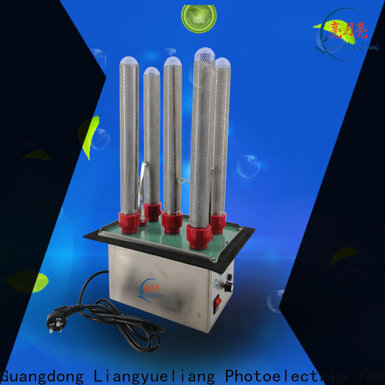 LiangYueLiang best quality plasma air purify with bottom price for household