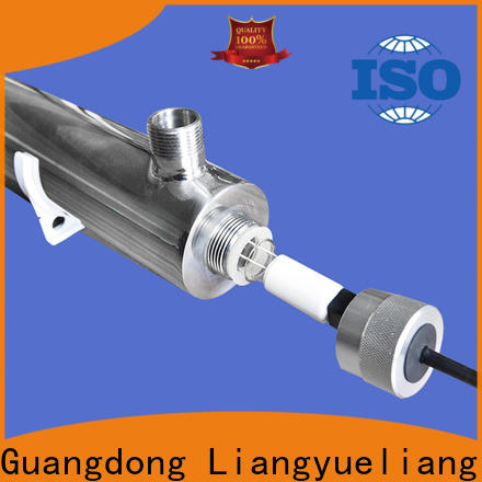 LiangYueLiang top sterilight uv Supply for drink clean water
