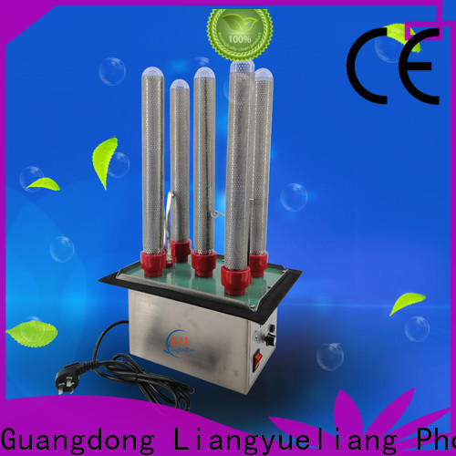 LiangYueLiang ion plasma air purify Supply for medical disinfection
