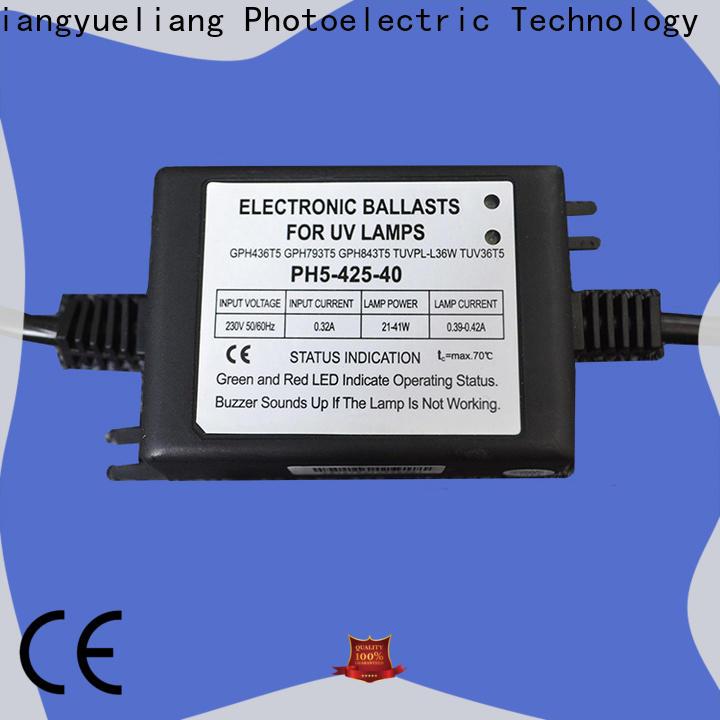 LiangYueLiang explosion uv ballast circuit energy saving for domestic