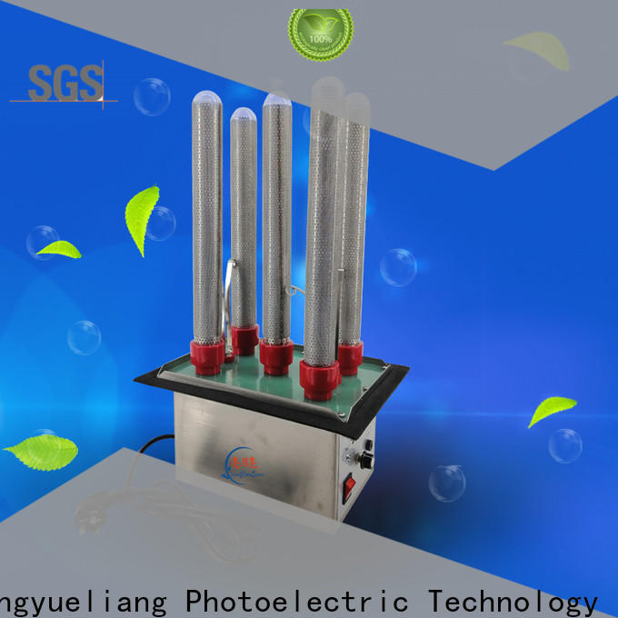 LiangYueLiang energy commercial air purifier for business for medical disinfection