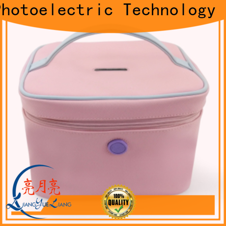 LiangYueLiang bag top bottle sterilizer for sex toys