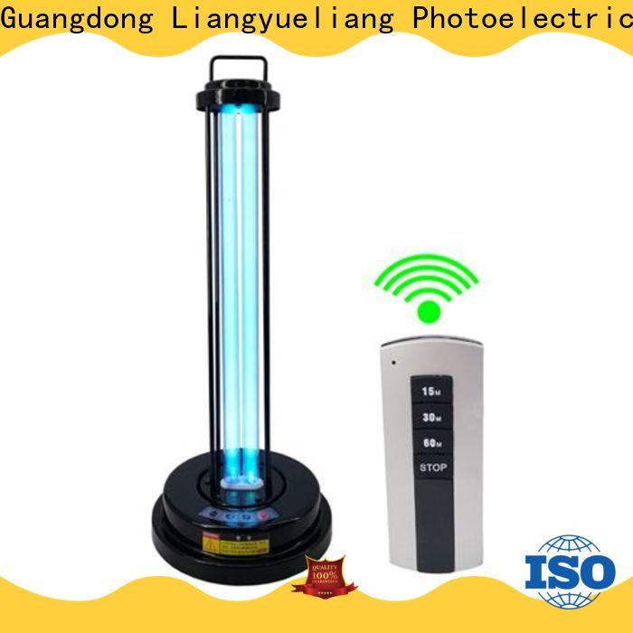 LiangYueLiang steam bottle cleaner supply for hotel