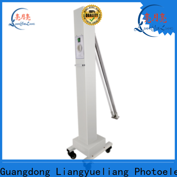 LiangYueLiang durable uv sterilizer for water treatment energy saving for domestic sewage