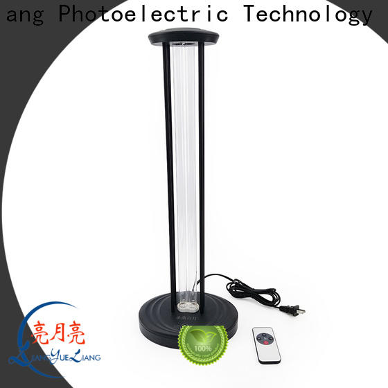 LiangYueLiang wholesale uv germicidal lamp auto-cleaning for water recycling