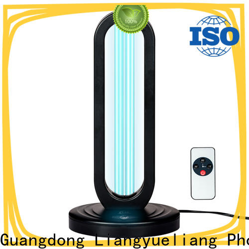 LiangYueLiang top germicidal uv led lights auto-cleaning for domestic sewage