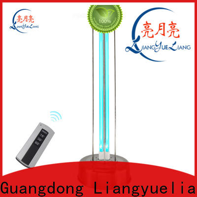 LiangYueLiang ultraviolet germicidal ultraviolet for domestic sewage