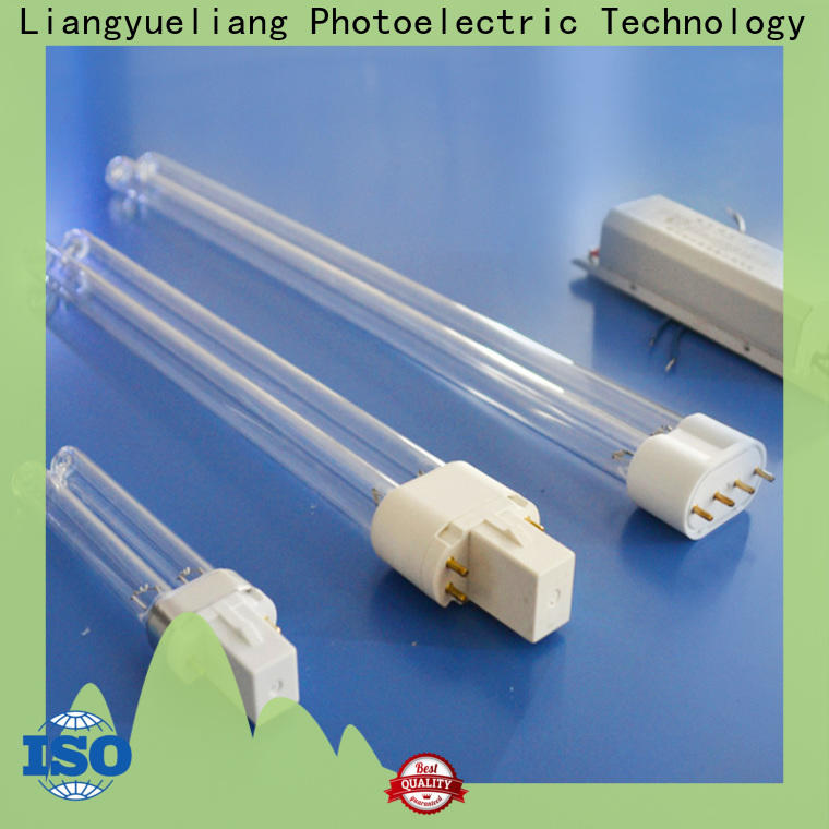 LiangYueLiang top germicidal ultraviolet light bulbs Suppliers for underground water recycling