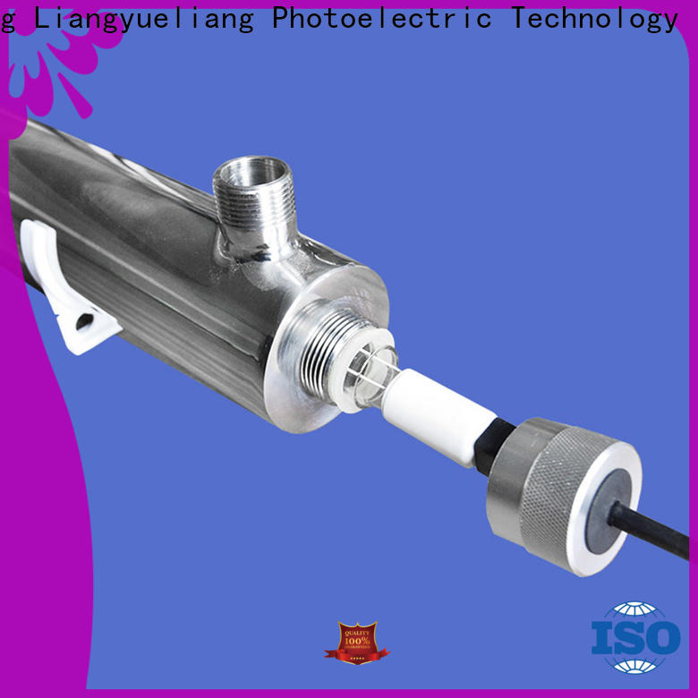 LiangYueLiang ultraviolet uv sterilizer filter for business for pond