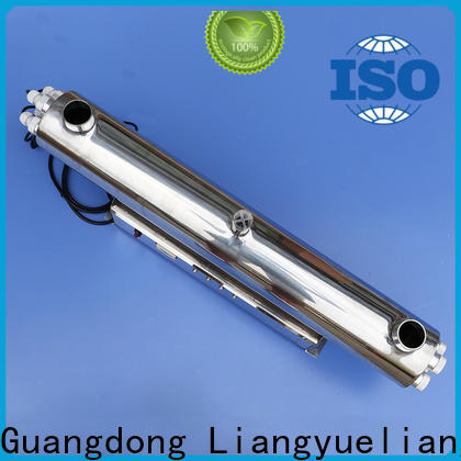 LiangYueLiang shop uv sterilizer for water treatment directly sale for drink clean water
