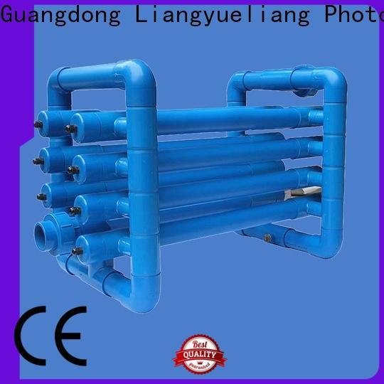 LiangYueLiang sterilizer uv sterilizer filter for business for fish farming,
