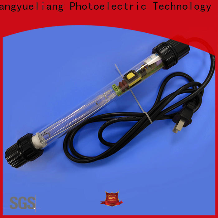 LiangYueLiang available uv germicidal light kit for business for industry dirty water discharged