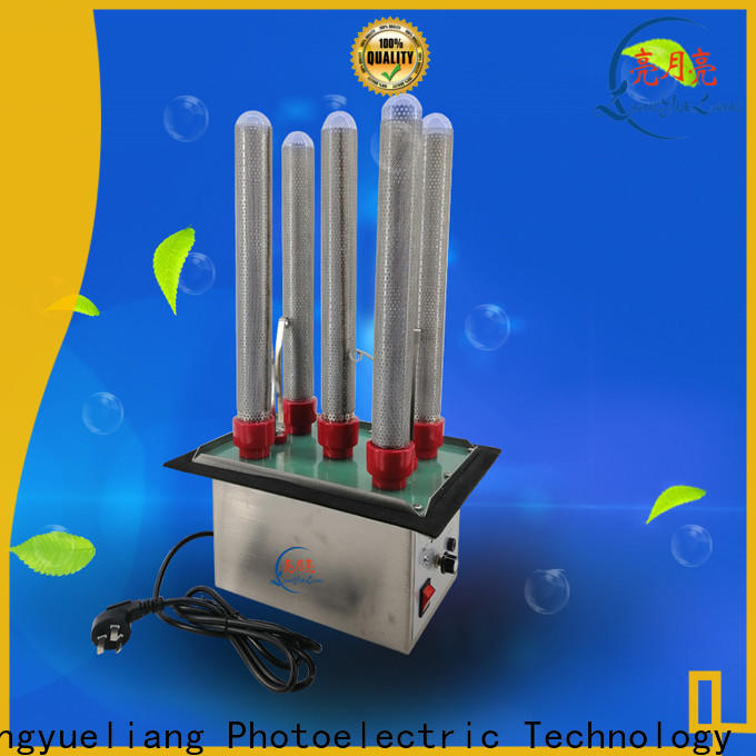 LiangYueLiang purifier plasma ionizer air purifier with low price for home