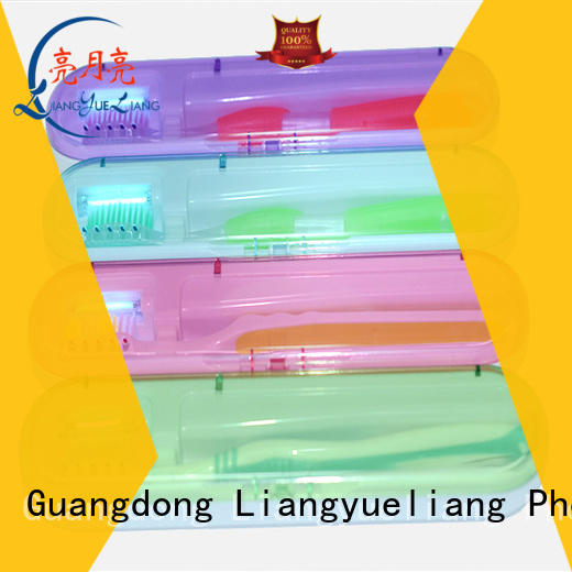LiangYueLiang universal baby bottle sterilizer manufacturer for auto