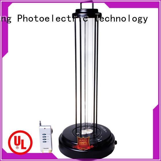 portable uv light sanitizer sterilization for bedroom LiangYueLiang