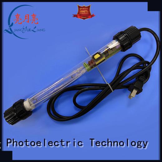LiangYueLiang portable uv germicidal lamp tube for air sterilization