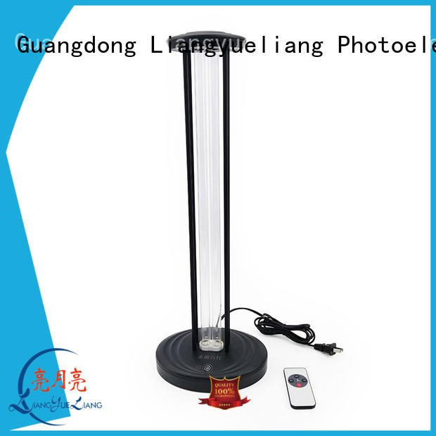 UVC uv germ light lamp manufacturers for domestic sewage