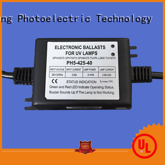 LiangYueLiang y1 ballast uv manufacturers for domestic