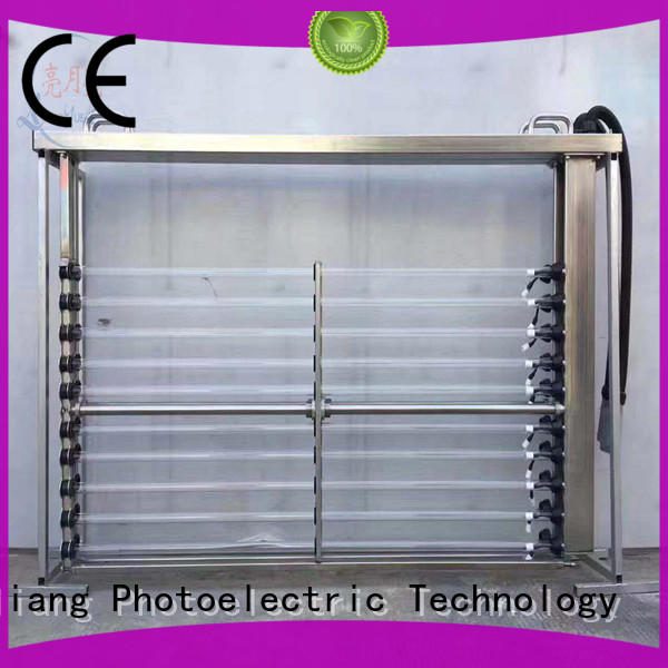 durable uv germicidal lights for ac factory price for air sterilization