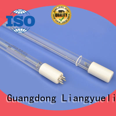 bulk ultra violet tube lit promotion for waste water plant