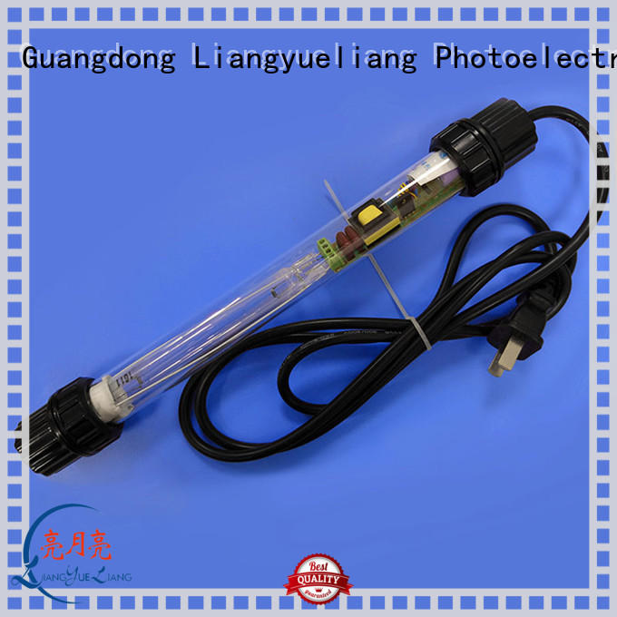 LiangYueLiang bulk ultraviolet light germicidal lamps chinese manufacturer for domestic sewage