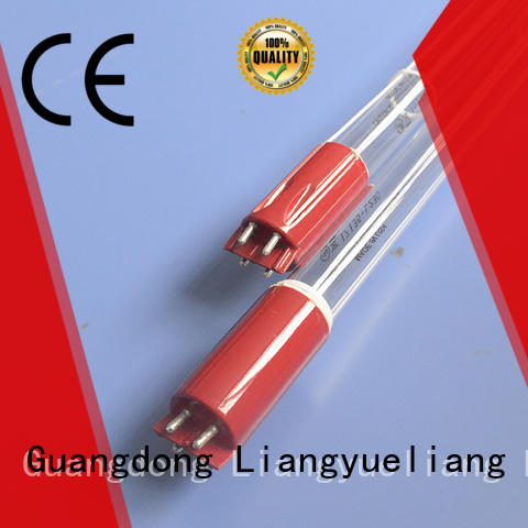 LiangYueLiang durable uvc tube lit for waste water plant