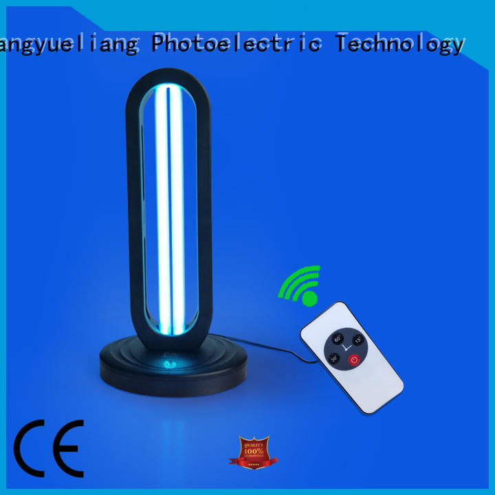 LiangYueLiang portable uv manufacturer for hospital