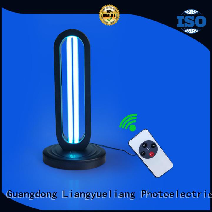 LiangYueLiang mini single bottle sterilizer Supply for hospital