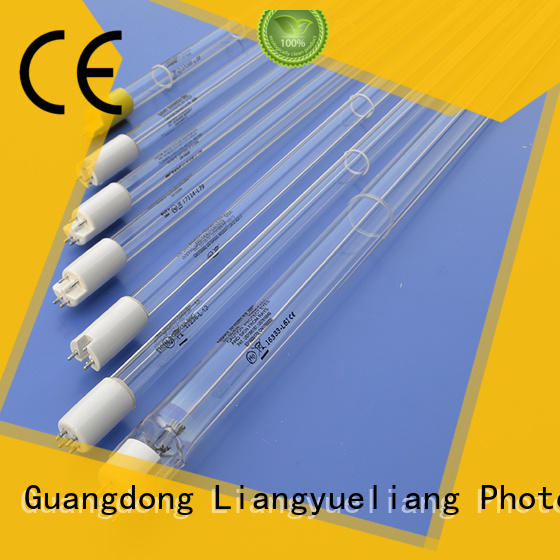 professional uv tube bulb Supply for waste water plant