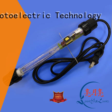 LiangYueLiang portable uv light germicidal lamp factory for wastewater plant