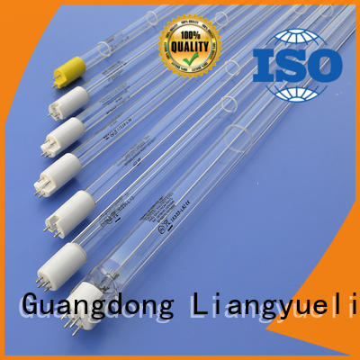 LiangYueLiang stable uvc tube bulbs for mining industry