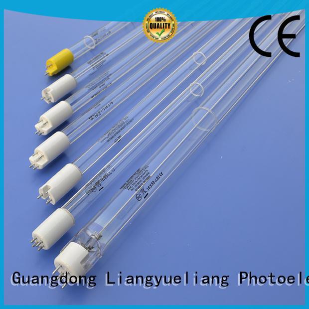 LiangYueLiang replacement uvc bulb top brand water recycling