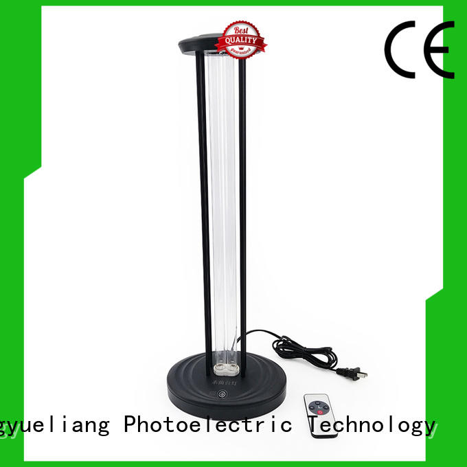 strong uv light germicidal lamp aquarium Suppliers for domestic sewage