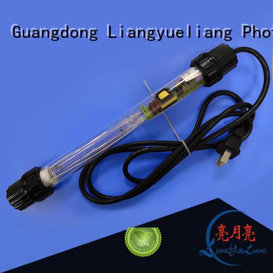 LiangYueLiang uv uv light for water purification for domestic sewage