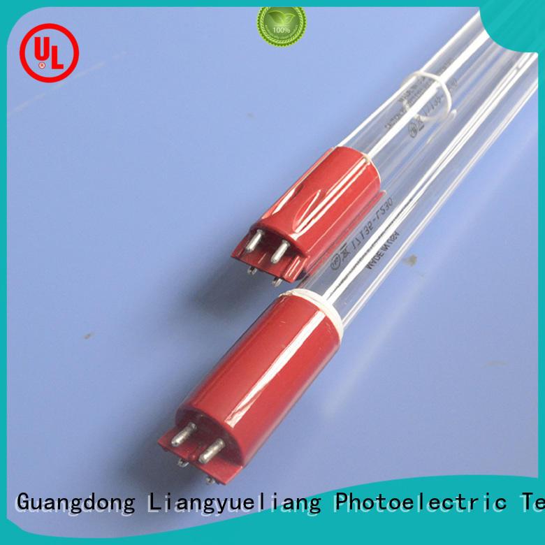 LiangYueLiang good quality uv led bulb energy saving waste water plant