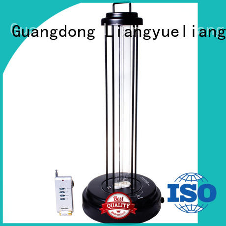 small uv toothbrush sanitizer manufacturer for bedroom LiangYueLiang