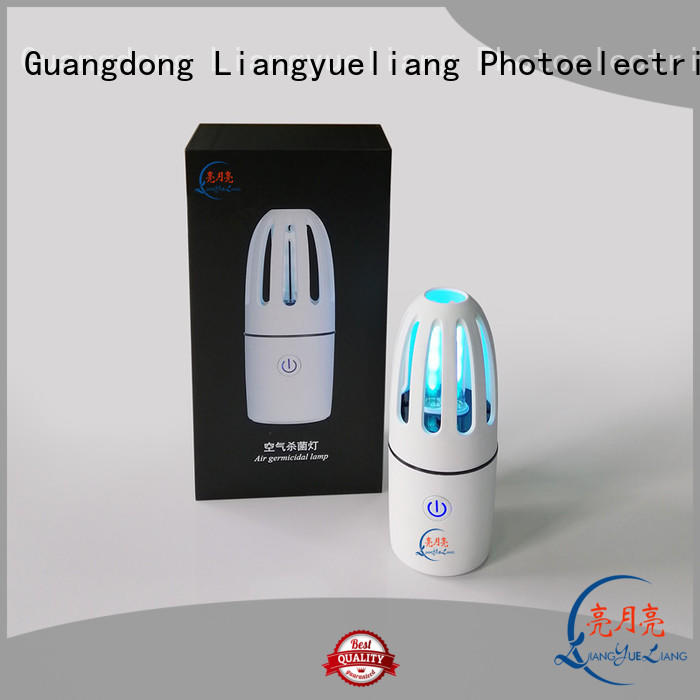 LiangYueLiang lamp bottle sterilizer and warmer 2 in 1 supply for hotel