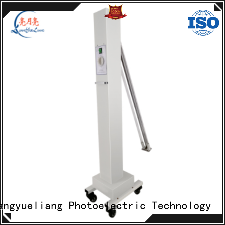 LiangYueLiang bulk ultraviolet light germicidal lamps for business for domestic sewage