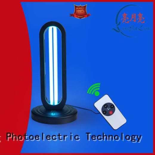 LiangYueLiang lamp uv light for baby factory for kitchen