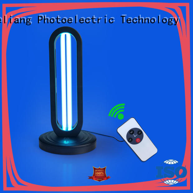 LiangYueLiang wall portable uv sterilizer Chinese for kitchen